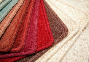 Carpet Samples from Floor Covering Headquarters